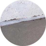 Подготовка поверхности и разметка уровня